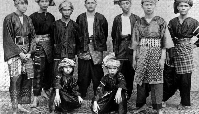 orang minangkabau